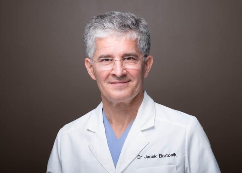 leczenie trądziku przez dermatologa