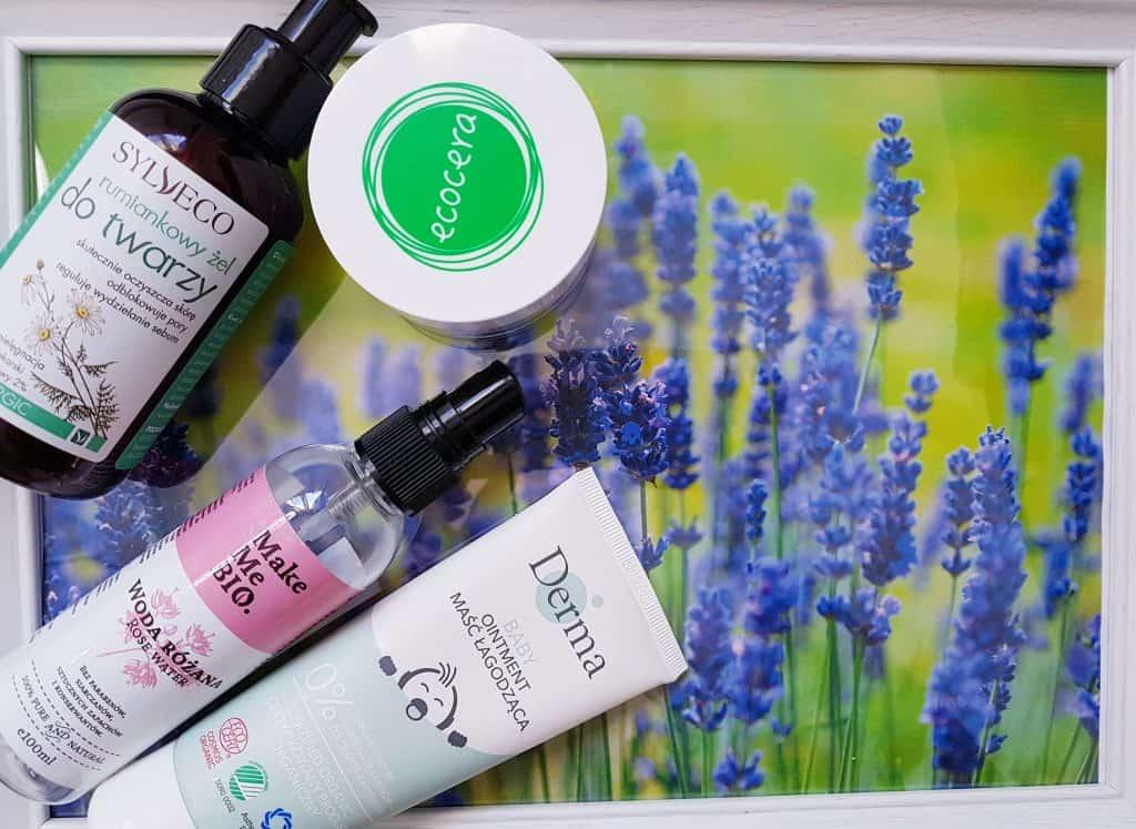 kosmetyki naturalne i ekologiczne